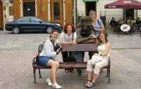 Excursion in Bratislava
