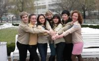 Participants from Ukraine