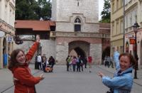 """Проект """"Малопольша 2008"""" присвячений ознайомленню із найцікавішими місцями Кракова та околиць"""