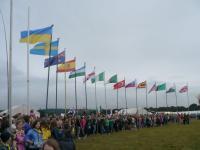 Детальна інформація про табір WINGS та участь українських гайдів: http://www.girlguiding.org.ua/ua/about/news/2009-WINGS