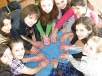 Чернівці: 100 розфарбованих нігтів