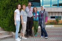 24-28 листопада 2010 року в Турції проходив семінар для нових членів національних рад гайдівських та скаутських організацій. Від України були три учасниці, які діляться своїми враженнями. http://www.girlguiding.org.ua/ua/about/news/2010-istanbul
