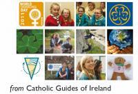 Привітання з Ірландії