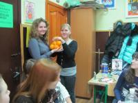 2 место- Анастасия Хмелёвская (Одесса)